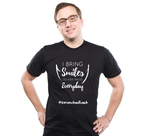 I Bring Smiles to Kids Faces Everyday T-Shirt