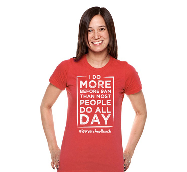 I Do More Before 9 AM Than Most People Do All Day T-Shirt